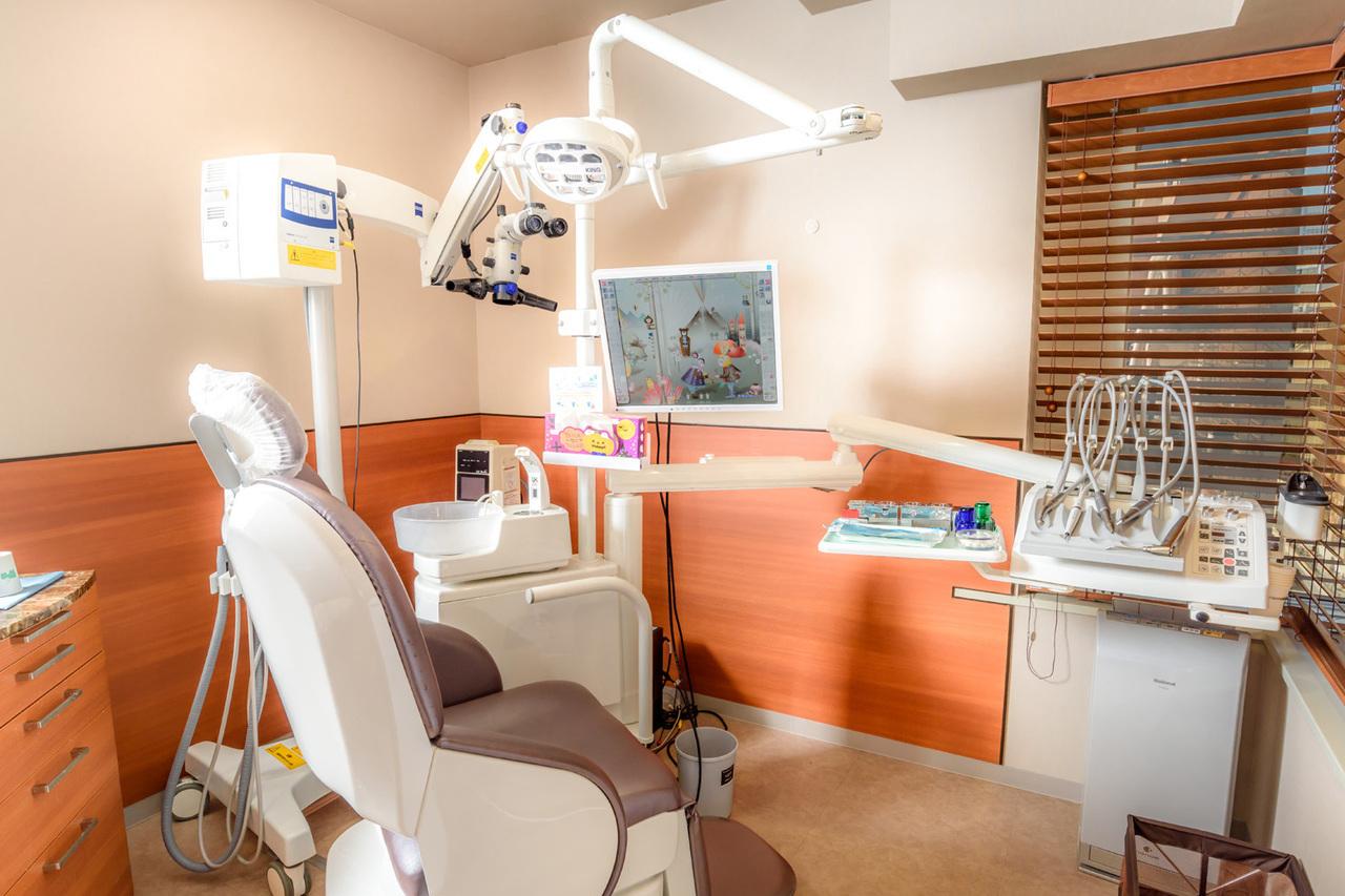新宿三丁目北歯科photo